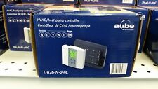 Aube Thermostat TH146-N-2H1C (Non-Programmable)