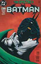 Batman #541 FN; DC | save on shipping - details inside
