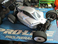 Team associated RC8, RC8b, Rc8be 1/8 buggy chassis