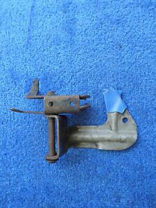 1959 60 FORD / EDSEL THROTTLE LINKAGE BELL CRANK - Flat Mount