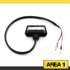 Nummerschild Beleuchtung LED (E-geprüft)