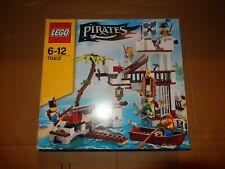 LEGO Piraten Soldaten-Fort 70412, Neu, OVP, Blauröcke, Sammlung