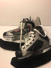 Easton Uni Body Se 10 Hockey Ice Skate Youth Sz 12 Psp Bladz