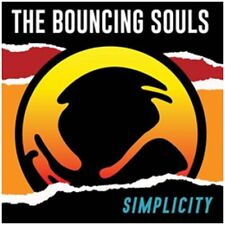 The Bouncing Souls - Simplicity -New CD Album