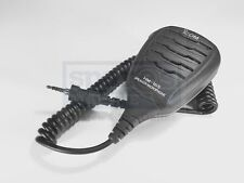 Icom HM-165 Waterproof Speaker Microphone for IC-M33, IC-M35