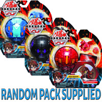 BAKUGAN Deka Pack Set Assortment ONE SUPPLIED AT RANDOM