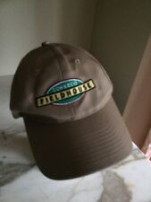 Conseco Fieldhouse Indianapolis Khaki Hat Cap One size