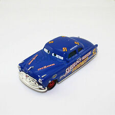 Disney Pixar Cars 3 2 1 Lightning McQueen Other Characters Metal Diecast Kid Toy No.51 Doc Hornet Fabuleux Hudson