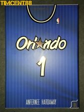 Ready! Enterbay RM-1068 Anfernee Hardaway 1/6 Limited Edition Set