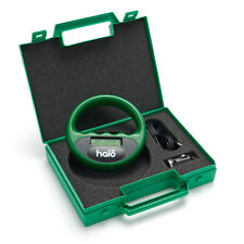 Micro-ID Halo Microchip Scanner Deluxe Bundle