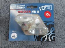 20 St. GE  Halogen Kaltlichtspiegel  MR16  51mm 12V 35W GU5,3  36° FMW  FMW-P