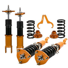 FOR INFINITY 03-07 G35 COILOVER 24 WAYS DAMPER SUSPENSION KIT COILOVERS