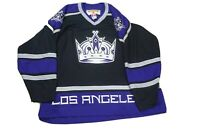 Koho NHL Los Angeles Kings hockey Authentic On-Ice Game Jersey Size 52