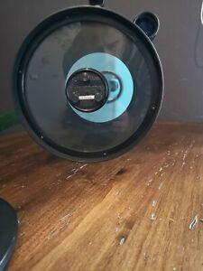 Celestron C8 (tubo nero, scritta arancio) spianatore/riduttore, cercatore usato