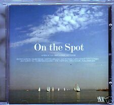ON THE SPOT A PEEK AT THE 60'S NORDIC JAZZ SCENE