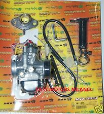 1611015 CARBURATORE DELL'ORTO MALOSSI PHBG 21 AS HONDA EZ CUB BSV G5 Z5 HSC 90