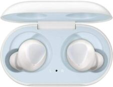 Samsung Galaxy Buds True Wireless Earbuds - White -