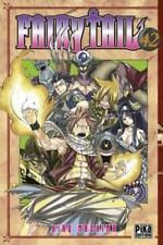 Fairy Tail Vol.42 (mashima Hiro) | Pika