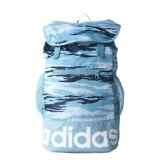 Backpack adidas Women Linear Performance Backpack Graphic AY5065 20 L Blue