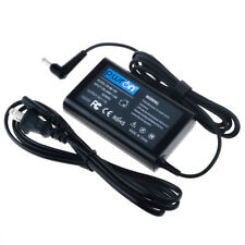 PwrON AC Adapter for Numark Mixdeck Quad 4Channel USB Universal DJ System Power