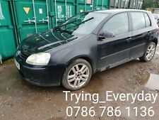 VW GOLF MK5 1.6 FSI BLF 6 Speed Manual LC9Z Breaking Spare Parts 1 Wiper blade