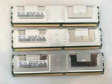 Lot of 3 2GB 2Rx4 PC2-5300F-555-11-E0 SERVER RAM