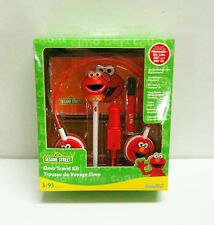NEW SESAME STREET ELMO Case, Headphones, Car Charger for DS Lite DSi DSi XL 3DS