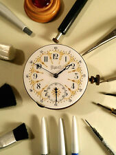 Tick/Tock-Watch/Clock(Lig hters/Glasses/Music Box/Car Key Rem.)-Service & Repair.