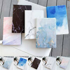 For Samsung Galaxy Tab A 8.0 10.1 A7 S7/S7 plus Marble Pattern Stand Case Cover