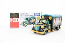 Takara Tomy Tomica Disney Motors Alice Through The Looking Glass Carry Diecast