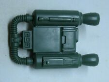Starduster/JUMP Backpack  Vintage Weapon/Accessory GI Joe  DC