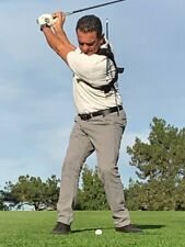 Golf Training Aid - 90 Degree Spine Angle