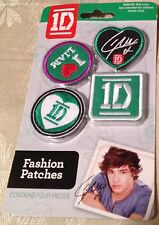 One Direction (1D) -  Liam Payne Fashion Patches