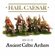 Warlord Games Celt Archers pack  28mm