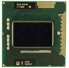 Intel Core i7 940XM 2.13 GHz Quad-Core CPU Processor SLBSC Socket G1