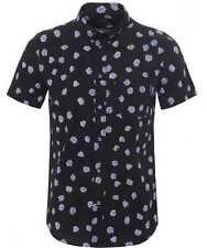 Paul Smith Men's Short Sleeve Casual Shirts & Tops