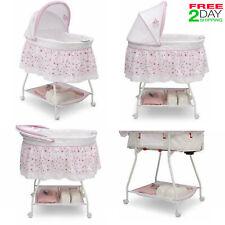 Cuna Portatil para bebes Recien Nacido, Cama para Dormir Bebé, baby Bassinet New