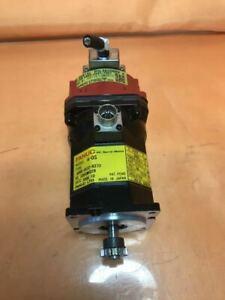 FANUC Servo Motor A06B-0532-B272 4-OS #2