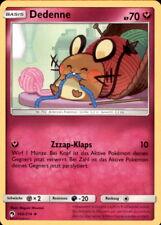 Pokemon 142/214 Dedenne - Echo des Donners - Deutsch