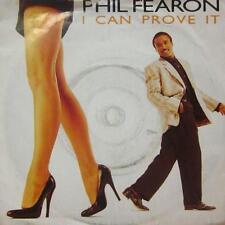 "Phil Fearon & Galaxy(7"" Vinyl P/S)I Can Prove It-Chrysalis-PF1-UK-VG/VG+"