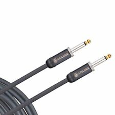 Planet Waves 10' American Stage Guitar Cable - PWAMSG10