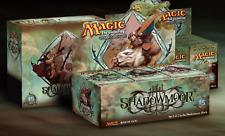 Magic the Gathering: Shadowmoor Complete Set Unplayed MTG