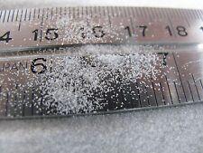 White Aluminum Oxide - 100 grit - 25lbs - Sand Blasting Abrasive Cabinet Media