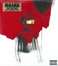 Rihanna - Anti (2016)  CD  Deluxe Edition  NEW/SEALED  SPEEDYPOST