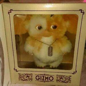 GREMLINS 2 GOLD GIZMO 21st Century Limited Edition 2000pcs Unused Rare F/S