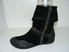 Esprit Damenschuhe im Boots-Stil mit kleinem Absatz (kleiner als 3 cm)