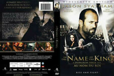 In the Name of the King: A Dungeon Siege Tale (DVD, 2012,Bilingual)