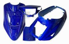 Cubierta Kit de Disfraces piezas revestimiento en azul metálico para YAMAHA JOG