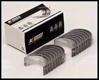 SBF FORD 289-302 KING ROD BEARINGS CR 804 SI-.010 UNDER