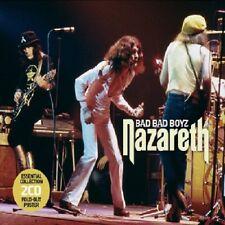Nazareth - Bad Bad Boyz [New CD] UK - Import